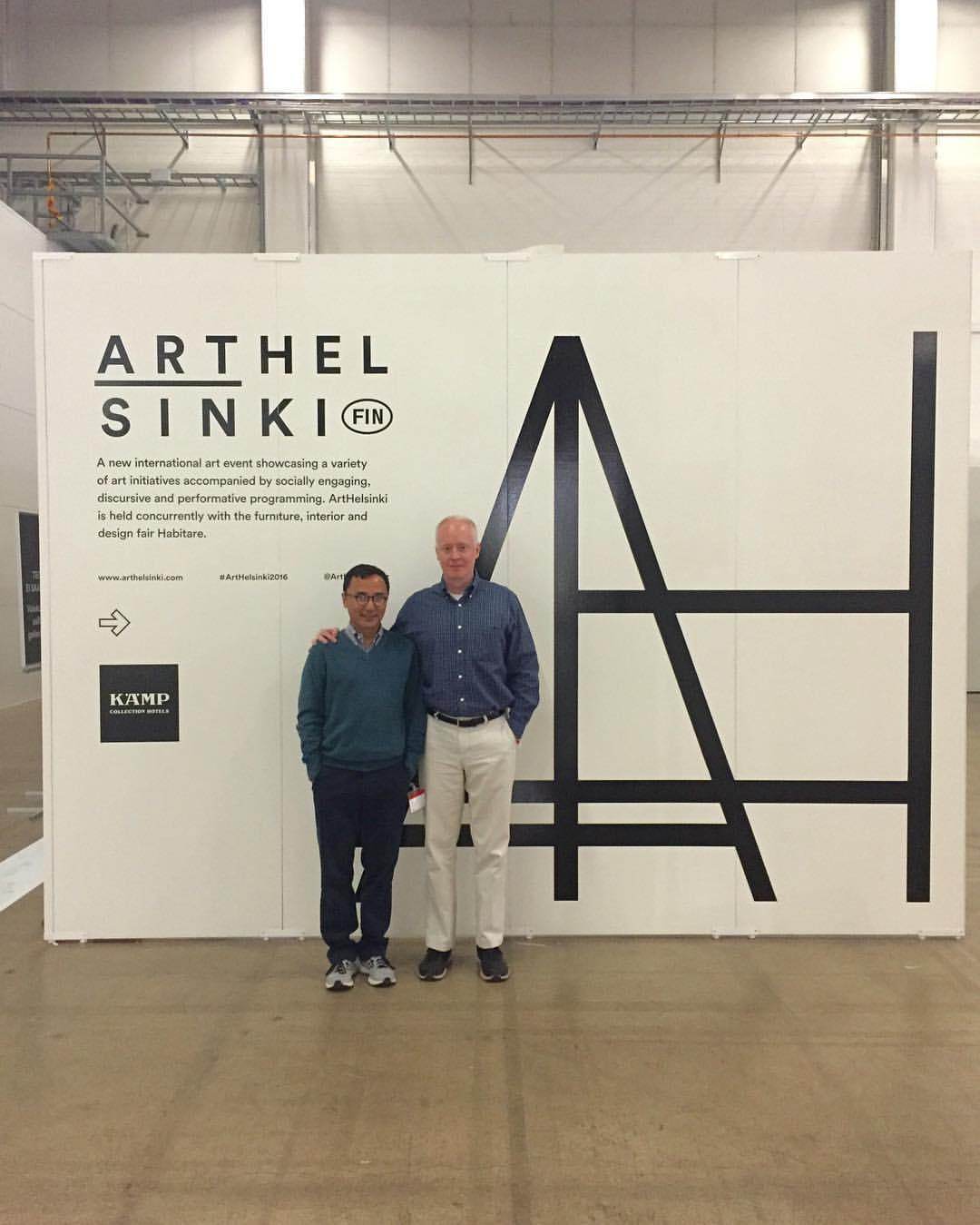ArtHelsinki + Moving image + NIIO