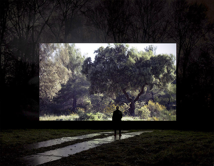 EVENT: A Day of New Media Art in San Francisco